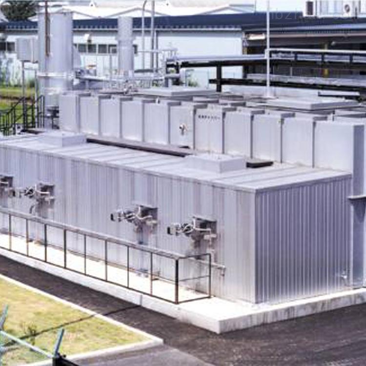漆雾催化燃烧废气处理环保设备
