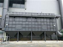 压铸厂废气处理方法
