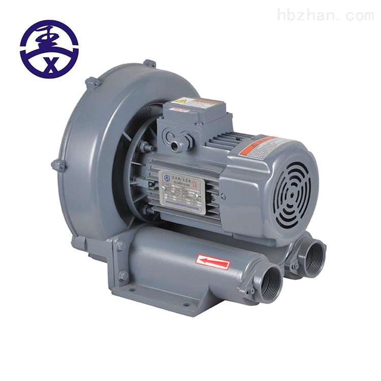 降氧燃烧机机耐高温高压风机