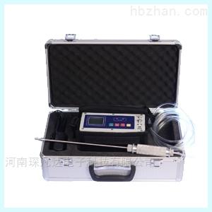 CFD5+泵吸式氧气检测仪