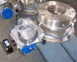 YDF-B不锈钢气动圆顶阀