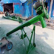 济宁 可移动螺旋提升机 垂直螺旋输送机价格