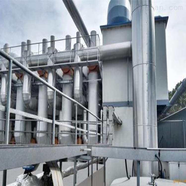 碳吸附催化燃烧一体化设备