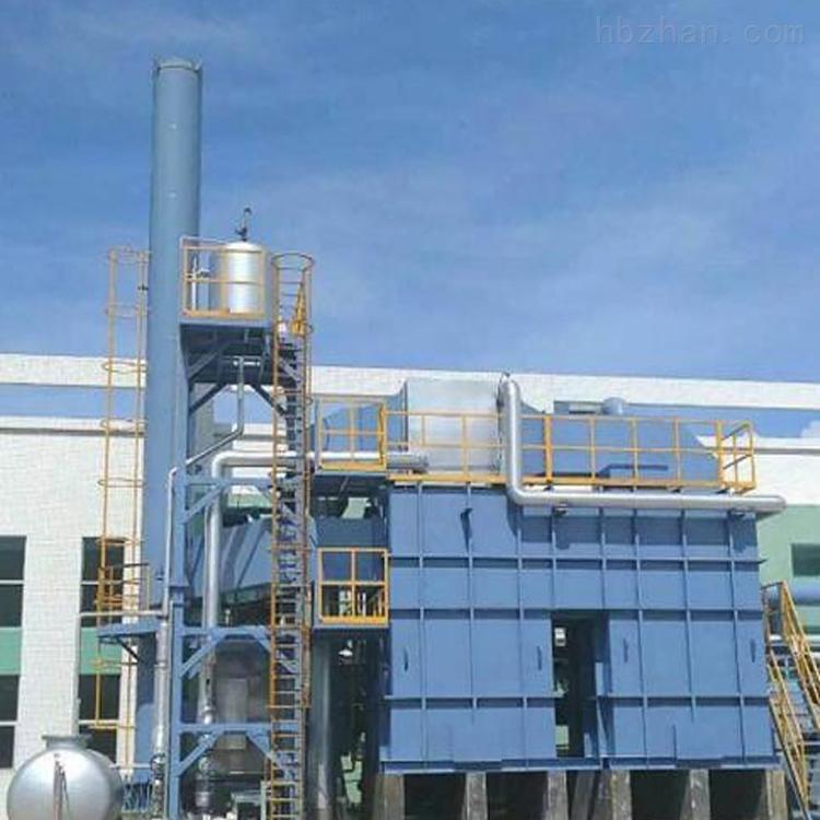 活性碳吸附催化燃烧设备
