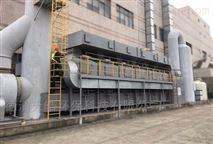 涂装厂废气处理RCO设备