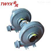 TB150-5耐腐蚀中压风机