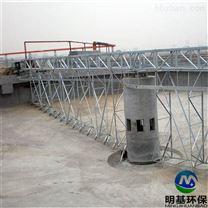 溧阳市行车式刮吸泥机高质量产品