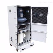 MCJC-1500生产车间除尘集尘器 工业除尘吸尘器