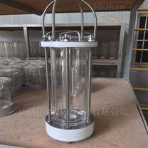 便攜式不鏽鋼海水采樣器