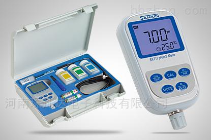 SX711便携式PH计/测定仪