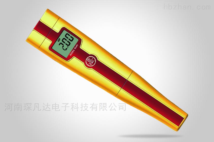 5053笔式高浓度盐度计