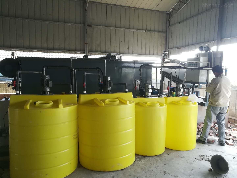 福建泉州养猪场污水处理方式