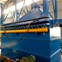 砖厂专用袋式脉冲除尘器环保型除尘设备优势