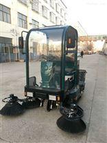 江西哪里买电动扫地车 驾驶式扫地机