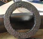 40*60电厂配套专用石墨盘根环
