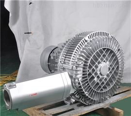 RB-83S-2/7.5kw双叶轮高压漩涡风机