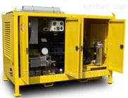 MO1000公斤冷水超高壓清洗機