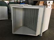 WEX-300D4低噪声墙壁式轴流风机