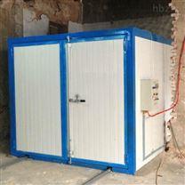 電加熱型高溫烤漆房
