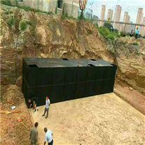 5t/h一体化生活污水处理装置