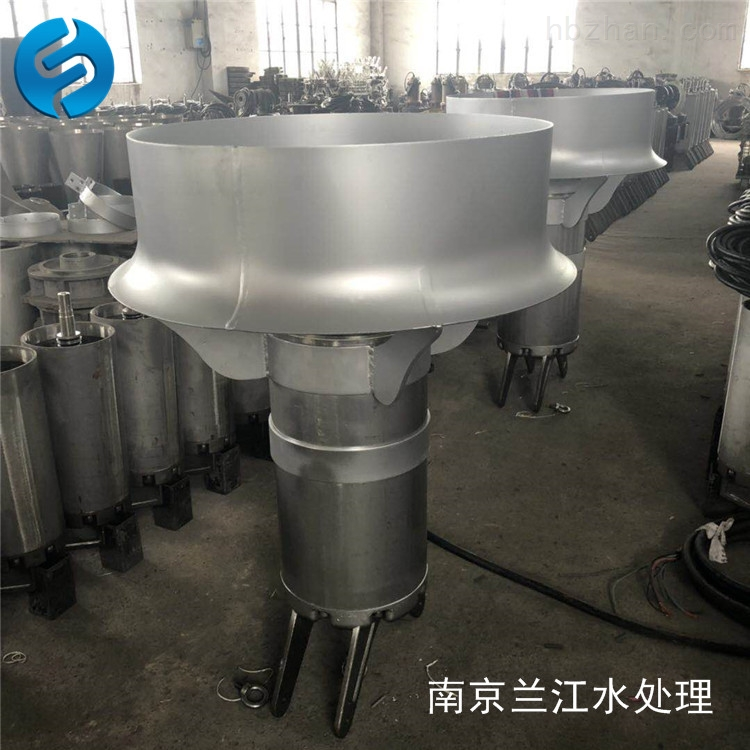 QJB5/12硝化池低速推流器厂家供应