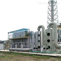 新能源行业废气设备供应