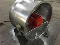 CBF低噪音管道离心风机箱