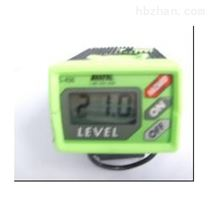 便攜式氣體檢測報警儀
