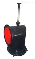 PZ648MX偏置气动钟阀