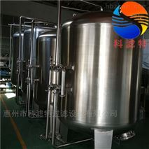 饮用水工业废水1-6袋不锈钢袋式过滤器