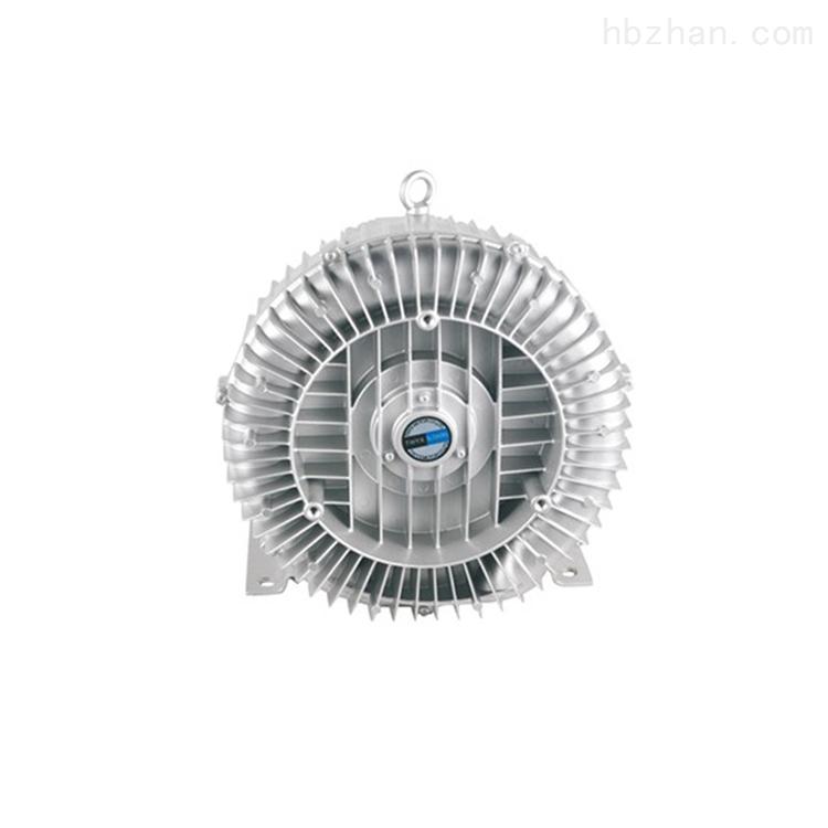 厂家1.5KW鱼塘增氧高压旋涡风机
