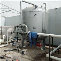 温泉水除垢除钙镁设备