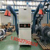 MCJC-5500投料搅拌粉尘工业集尘机