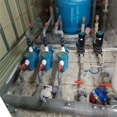 AS-100泳池水处理设备