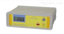 便攜式二氧化碳氣體濃度檢測儀