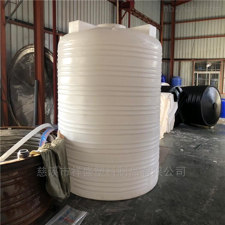 工業塑料水罐高郵市