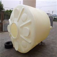 10立方污水pe儲罐