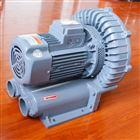 3.7KW耐高溫隔熱高壓環形鼓風機