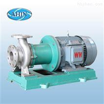 江南JMC25-20-160不鏽鋼磁力驅動泵