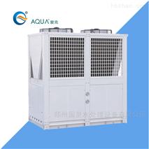 爱克空气能热泵 温泉水加热设备
