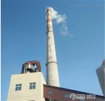 山西玉龙飞氨法脱硫改造项目
