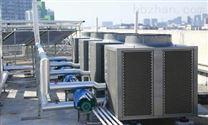 空气能热泵热水采暖工作原理
