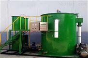 豎流式溶氣氣浮機