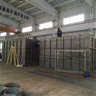 JHY高速服务区地埋式一体化污水处理设备