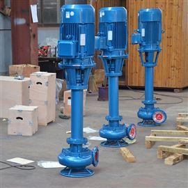 NL系列立式泥浆泵