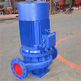 GW系列耐腐蚀管道排污泵