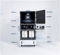 MCJC-4000厂家直销4KW粉尘脉冲除尘器