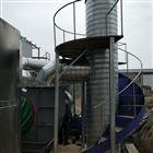 工业制造VOCs废气处理催化燃烧装置