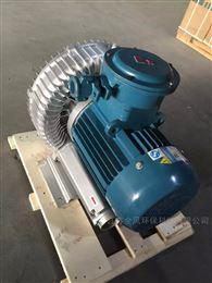FB-107.5KW粉尘防爆旋涡气泵