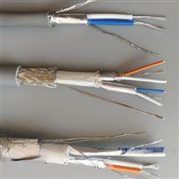 RVSP22 4*2*0.75铠装屏蔽双绞线